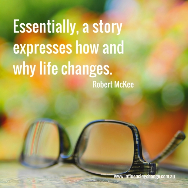 robert mckee story quote