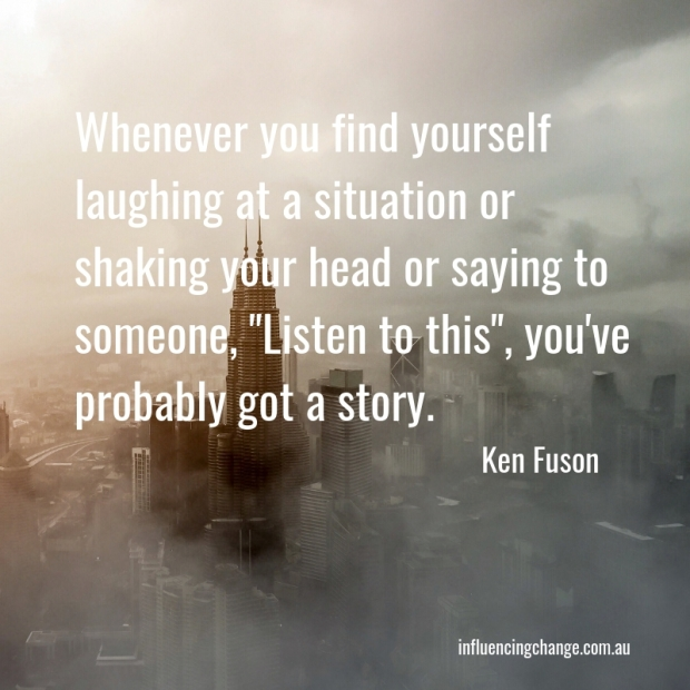 Storytelling Quote 268