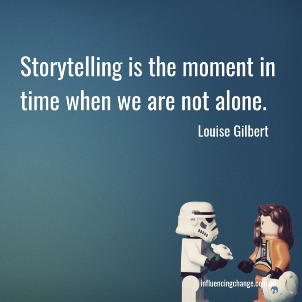 Storytelling Quote 274
