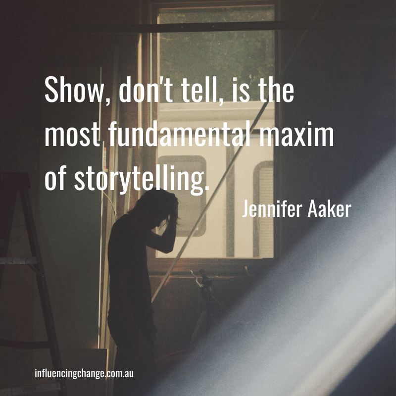 Storytelling Quote 343