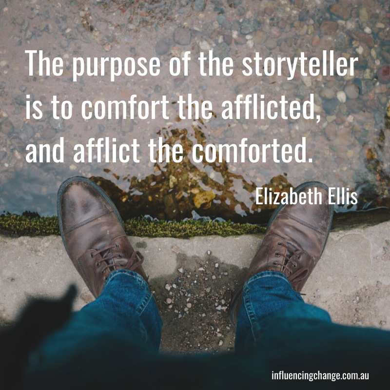 Storytelling Quote 347