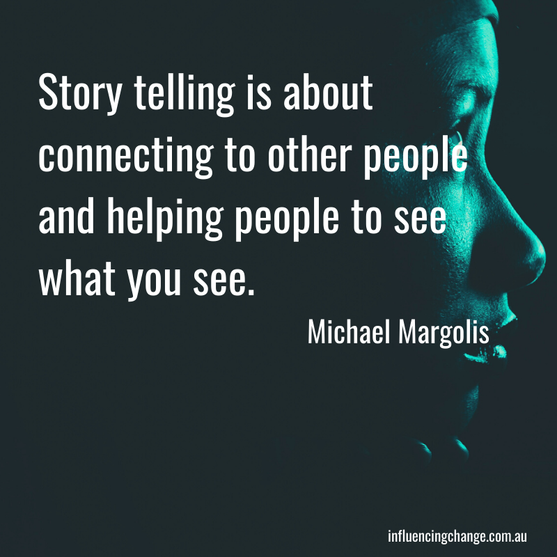 Storytelling Quote 350
